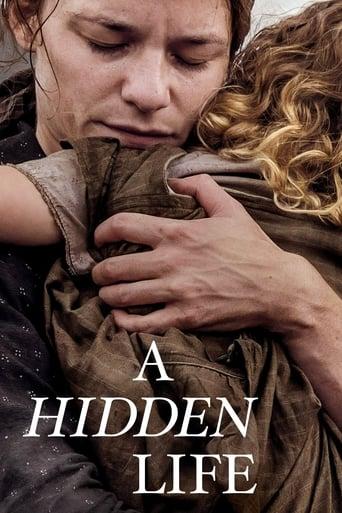 Watch A Hidden LifeFull Movie Free 4K