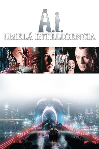 A.I. Umelá inteligencia