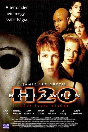 H20 – Halloween húsz évvel később