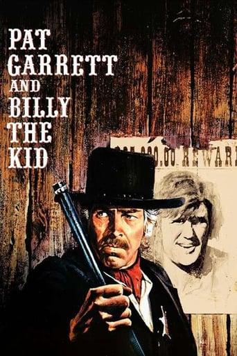 Watch Pat Garrett & Billy the Kid Online