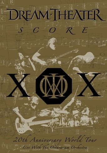 Dream Theater: The Score So Far...