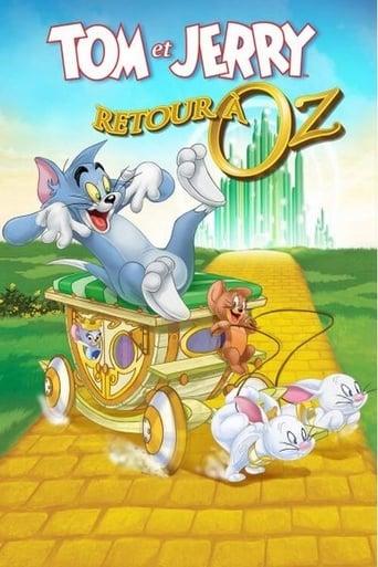 Tom et Jerry - Retour à Oz