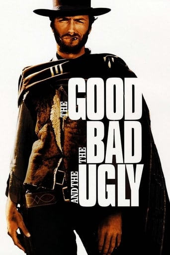 The Good, the Bad and the Ugly Movie Free 4K