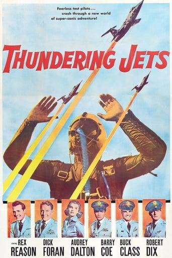 Thundering Jets