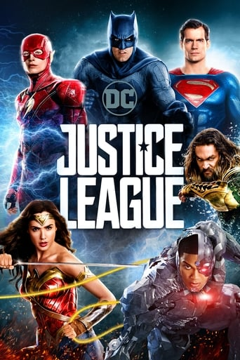 Justice League Movie Free 4K