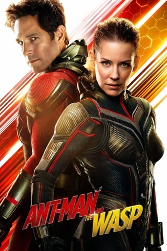 Ant-Man and the Wasp Movie Free 4K