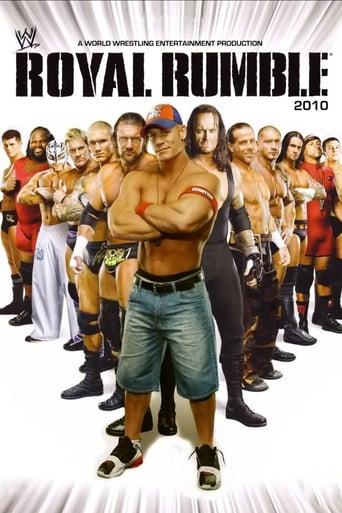 WWE Royal Rumble 2010