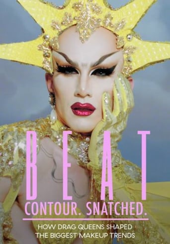 BEAT. Contour. Snatched. How Drag Queens Shaped the Biggest Makeup Trends