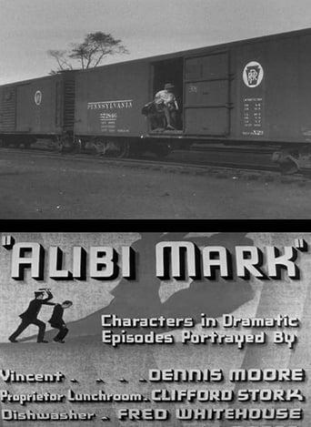 Alibi Mark