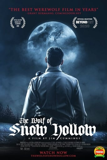 Watch The Wolf of Snow Hollow Full Movie Online Free HD 4K