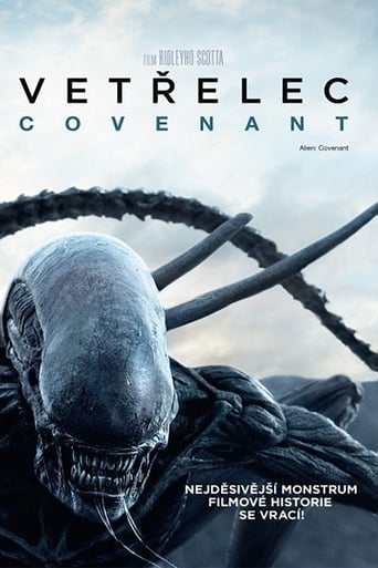 Vetřelec: Covenant