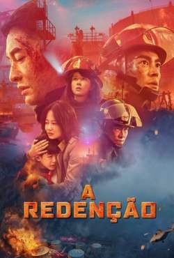 A Redenção Torrent (2020) Legendado WEB-DL 720p | 1080p – Download