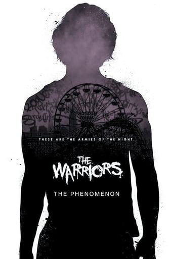 The Warriors: The Phenomenon