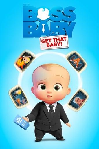 Baby Boss: Tous sur bébé!