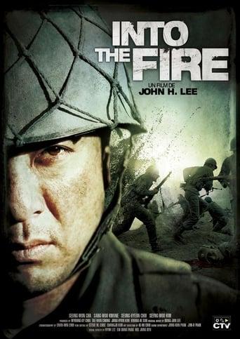 Sur la ligne de feu