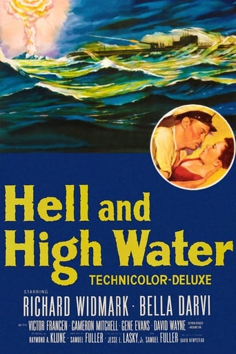 Le Démon des eaux troubles