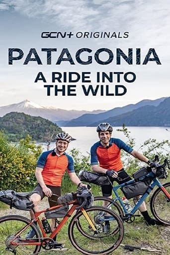 Patagonia: A Ride Into the Wild