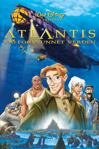 Atlantis - En forsvunnet verden