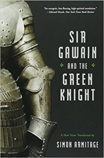 BBC Four Presents: Sir Gawain and the Green Knight