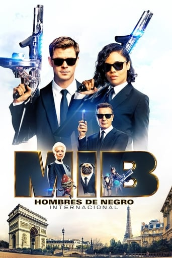 thumb Men in Black: International