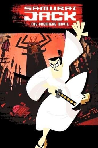 Samurai Jack: The Premiere Movie