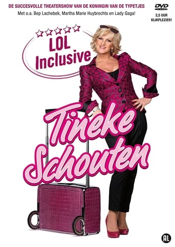 Tineke Schouten: LOL Inclusive