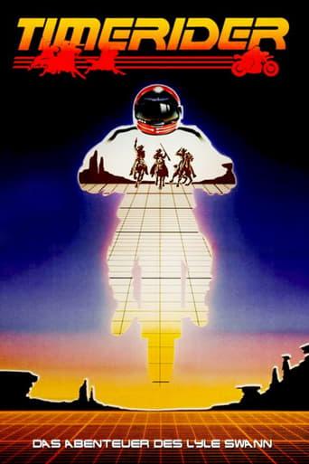 Timerider - Das Abenteuer des Lyle Swann