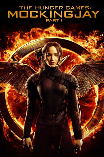 The Hunger Games: Mockingjay - Part 1 Movie Free 4K