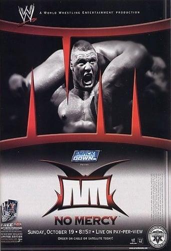 WWE No Mercy 2003