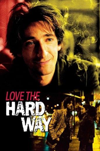 Love the Hard Way - Atemlos in New York