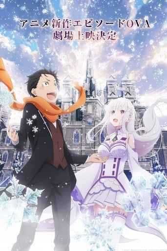 Re:ZERO –Starting Life in Another World– Memory Snow