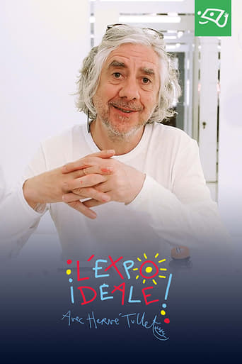 The Ideal Exhibition with Hervé Tullet