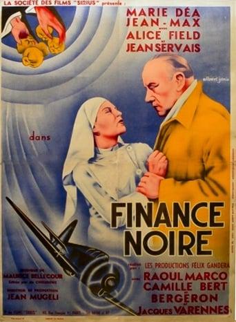 Finance noire