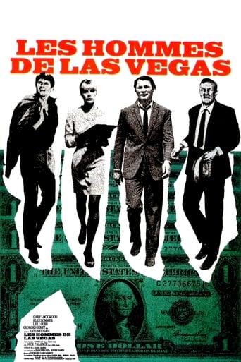 Les hommes de Las Vegas