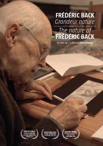 Frédéric Back: Grandeur nature
