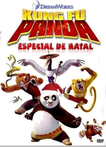O Feriado do Kung Fu Panda