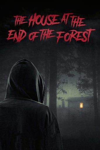 The House at the End of the Forest