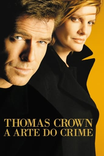 O Caso Thomas Crown