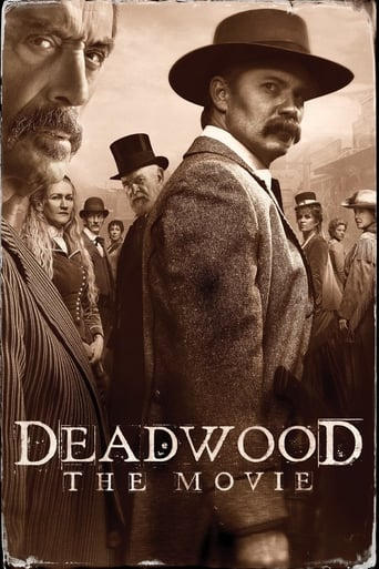 Watch Deadwood: The MovieFull Movie Free 4K