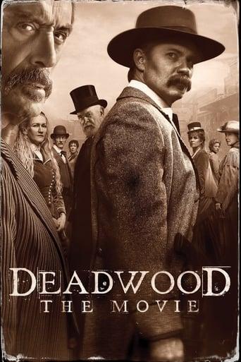 Watch Deadwood: The Movie Online