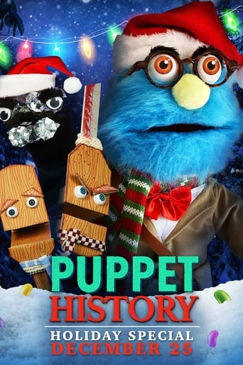 Puppet History: The Holiday Special