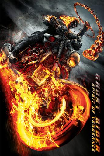 Ghost Rider: Spirit of Vengeance Movie Free 4K