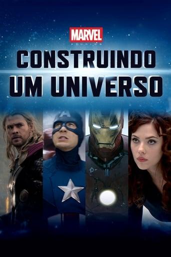 Marvel Studios: A Criação de um Universo