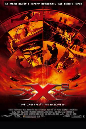 Watch Три Ікси 2: Новий рівень Full Movie Online Free HD 4K