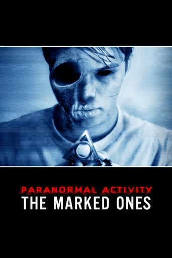 Watch Paranormal Activity: The Marked Ones Full Movie Online Free HD 4K