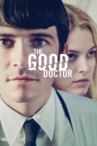 The Good Doctor Movie Free 4K