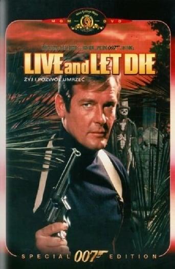 007: Żyj i Pozwól Umrzeć