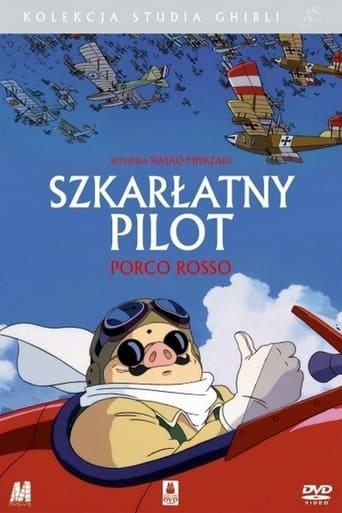 Szkarłatny pilot