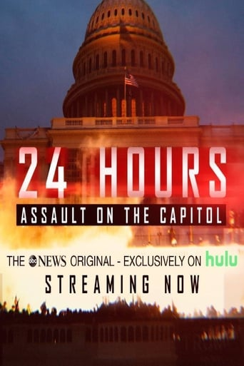 24 Hours: Assault on the Capitol