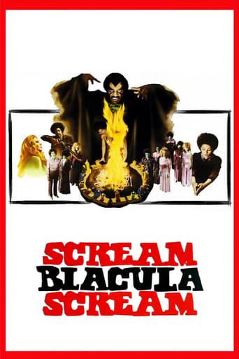 Blacula - Der Schrei des Todes